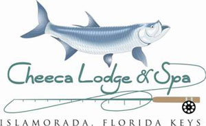 Logo for Cheeca Lodge & Spa