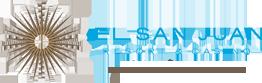 Logo for El San Juan Resort & Casino