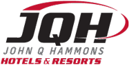 Logo for John Q. Hammons Hotels Management LLC (JQH)