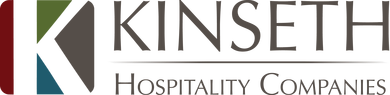 Logo for Kinseth Hospitality Companies