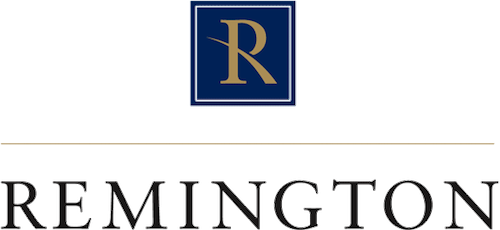 Logo for Remington Hotels