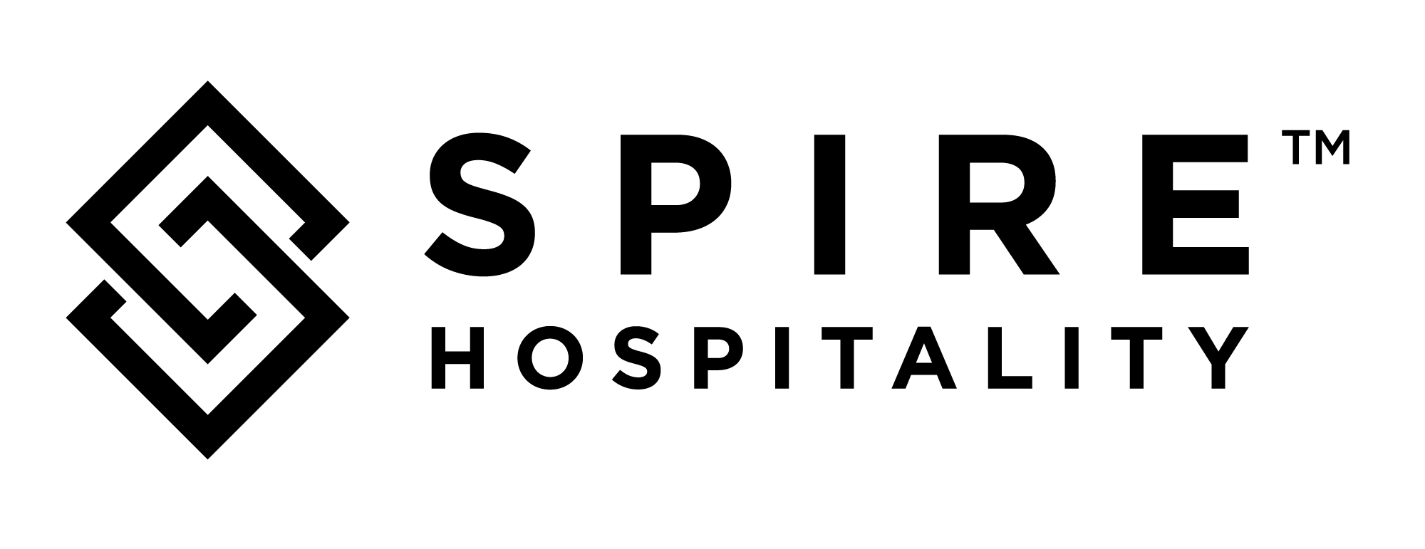 Logo for Spire Hospitality