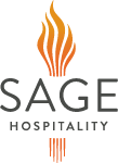 Logo for Sage Hospitality Resources