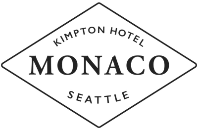 Logo for Hotel Monaco Seattle