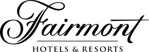 Logo for Fairmont Hotels & Resorts