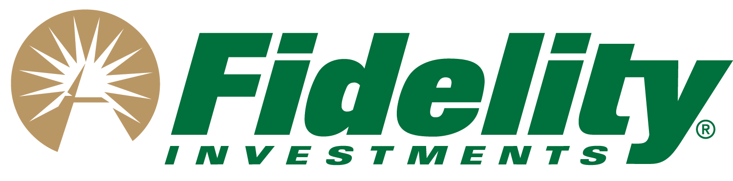 Logo for Fidelity Investments