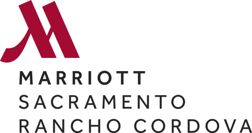 Logo for Sacramento Marriott Rancho Cordova