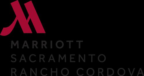 Logo for Sacramento Marriott Rancho Cordova