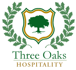 Logo for Three Oaks Hospitality, Inc.