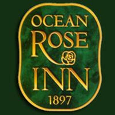 Logo for Ocean Rose Inn
