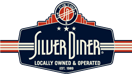 Logo for BWI Airport Silver Diner