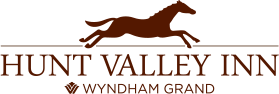 Logo for Hunt Valley Inn a Wyndham Grand Hotel