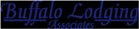 Logo for Buffalo Lodging Associates