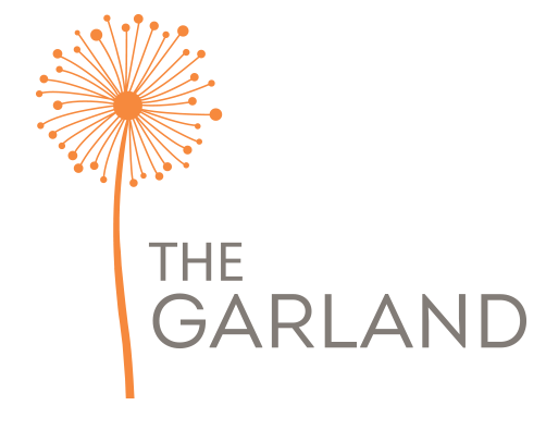 Logo for The Garland