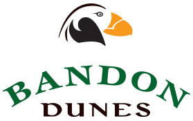 Logo for Bandon Dunes Golf Resort
