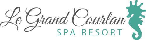 Logo for Le Grand Courlan Spa Resort