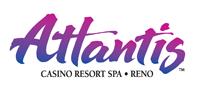 Logo for Atlantis Casino Resort Spa