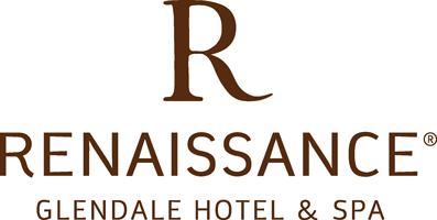 Logo for Renaissance Phoenix Glendale Hotel & Spa