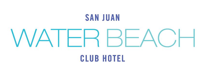 Logo for San Juan Water Beach Club Hotel