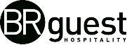 Logo for BR Guest Hospitality
