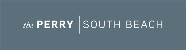 Logo for The Perry South Beach