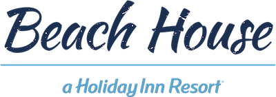 Logo for The Beach House, A Holiday Inn Resort