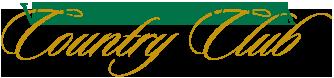 Logo for Vestavia Country Club