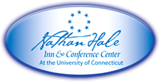 Logo for Nathan Hale Inn and Conference Center