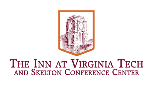 Logo for The Inn at Virginia Tech