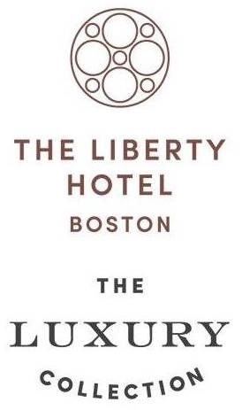 Logo for The Liberty, a Luxury Collection Hotel, Boston