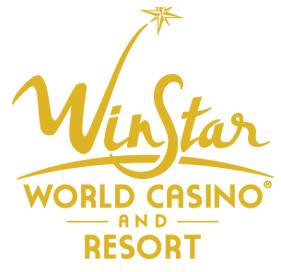 Logo for WinStar World Casino & Resort