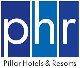 Logo for Pillar Hotels and Resorts