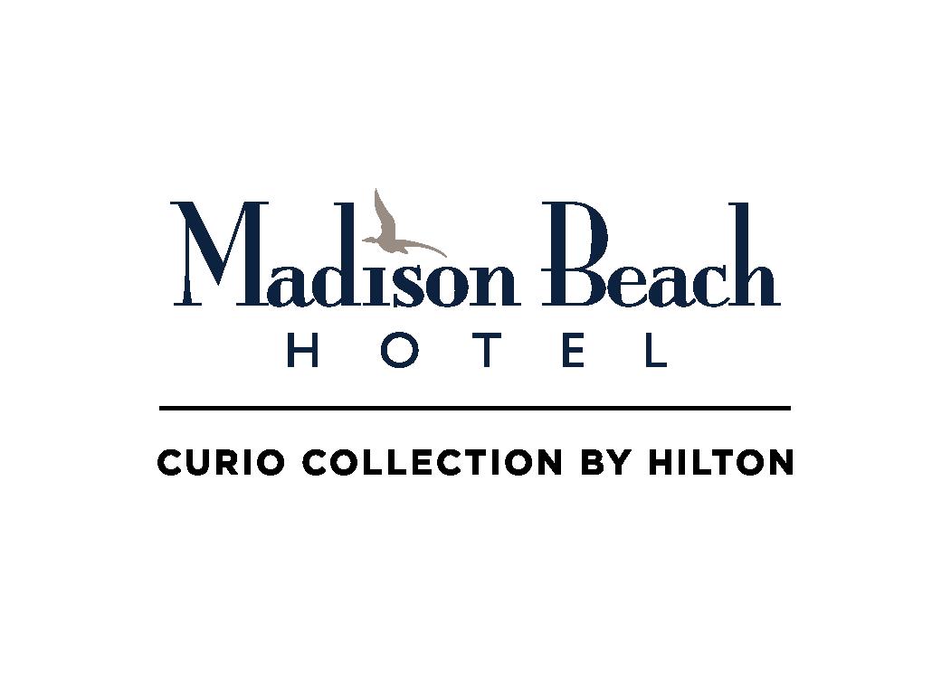 Logo for Madison Beach Hotel