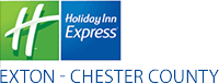 Logo for Holiday Inn Express Exton - Chester County Hotel