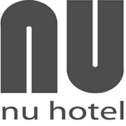 Logo for Nu Hotel Brooklyn