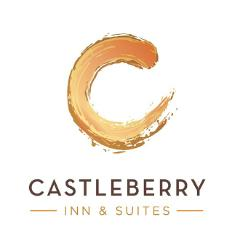 Logo for Castleberry Inn & Suites