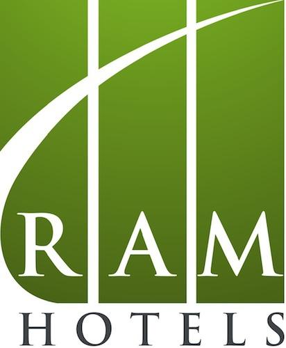 Logo for Ram Hotels