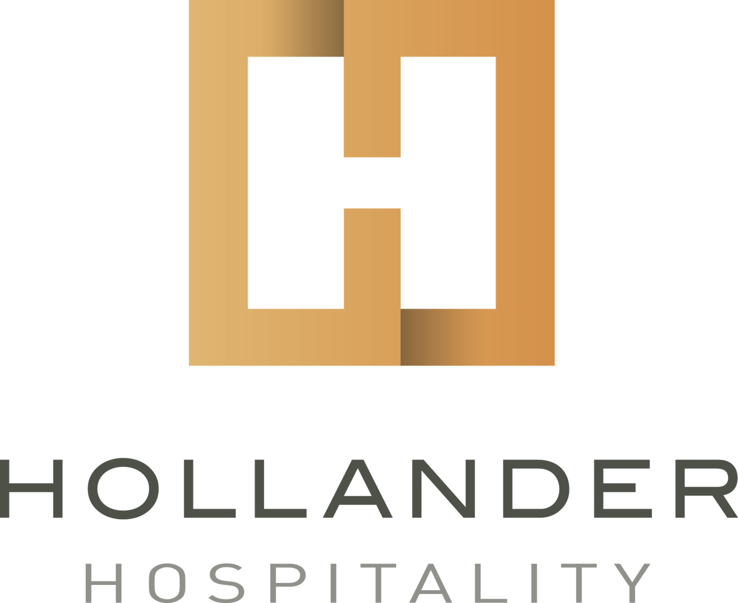 Logo for Hollander Hospitality