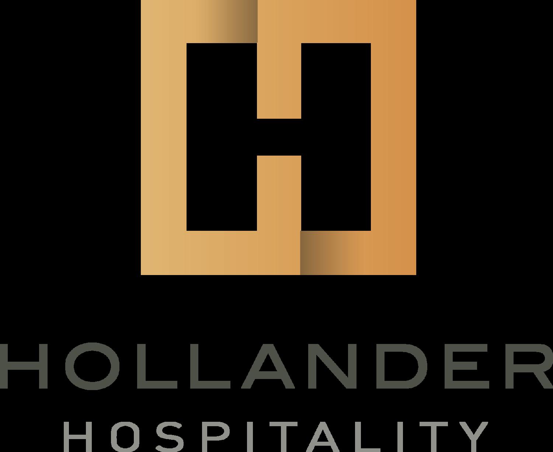 Logo for Hollander Hospitality