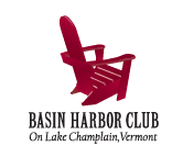Logo for Basin Harbor Club