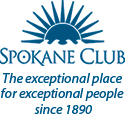 Logo for The Spokane Club