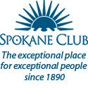 Logo for The Spokane Club