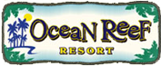 Logo for Ocean Reef Resort