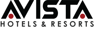 Logo for Avista Hotels and Resorts
