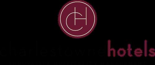Logo for Charlestowne Hotels