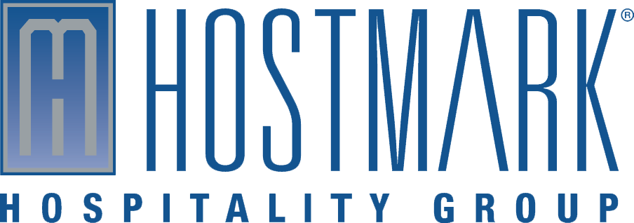 Logo for Hostmark Hospitality Group