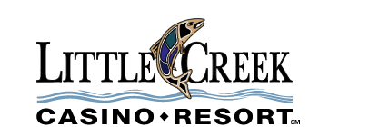 Logo for Little Creek Casino Resort