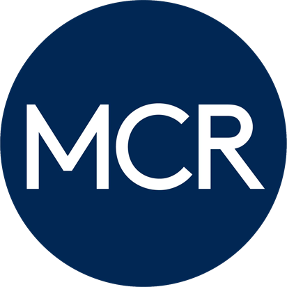 Logo for MCR Development