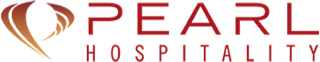 Logo for Pearl Hospitality