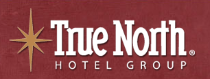 Logo for True North Hotel Group